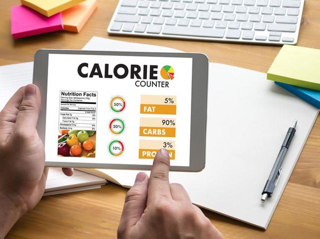 10 Makanan Nol Kalori Ini Bisa Jadi Asupan Andalan Pelaku Diet