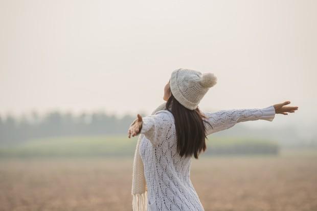 Kamu dapat menikmati semua usaha serta pencapaian sehingga mendapatkan kepuasan hidup.