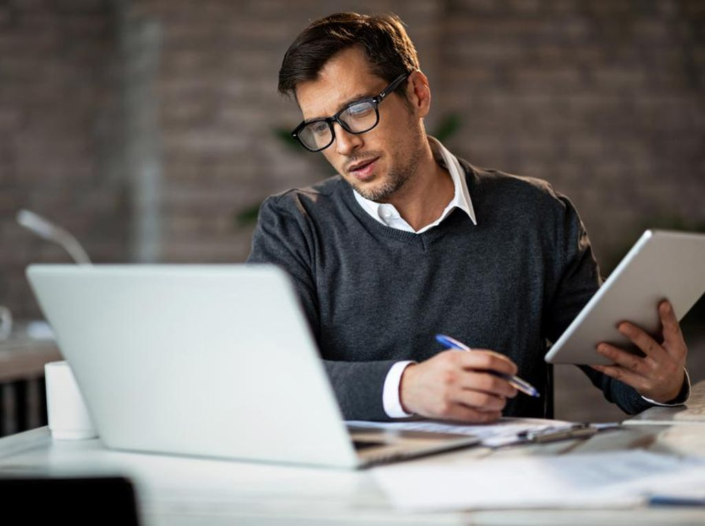 11 Rumus Excel yang Wajib Dikuasai, Fresh Graduate Catat Ya!