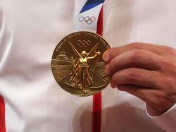 Medali Emas Terkelupas? Ini Curhat 2 Atlet Olimpiade Tokyo 2020