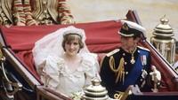 Potongan Kue Pengantin Pangeran Charles dan Putri Diana Ini Dilelang Rp 8,1 Juta