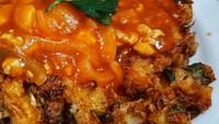 Resep Pembaca: Fuyunghai Sayuran yang Padat Isinya dan Gampang Dibuat