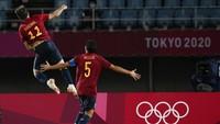 Semifinal Sepakbola Olimpiade 2020: Meksiko Vs Brasil, Jepang Vs Spanyol