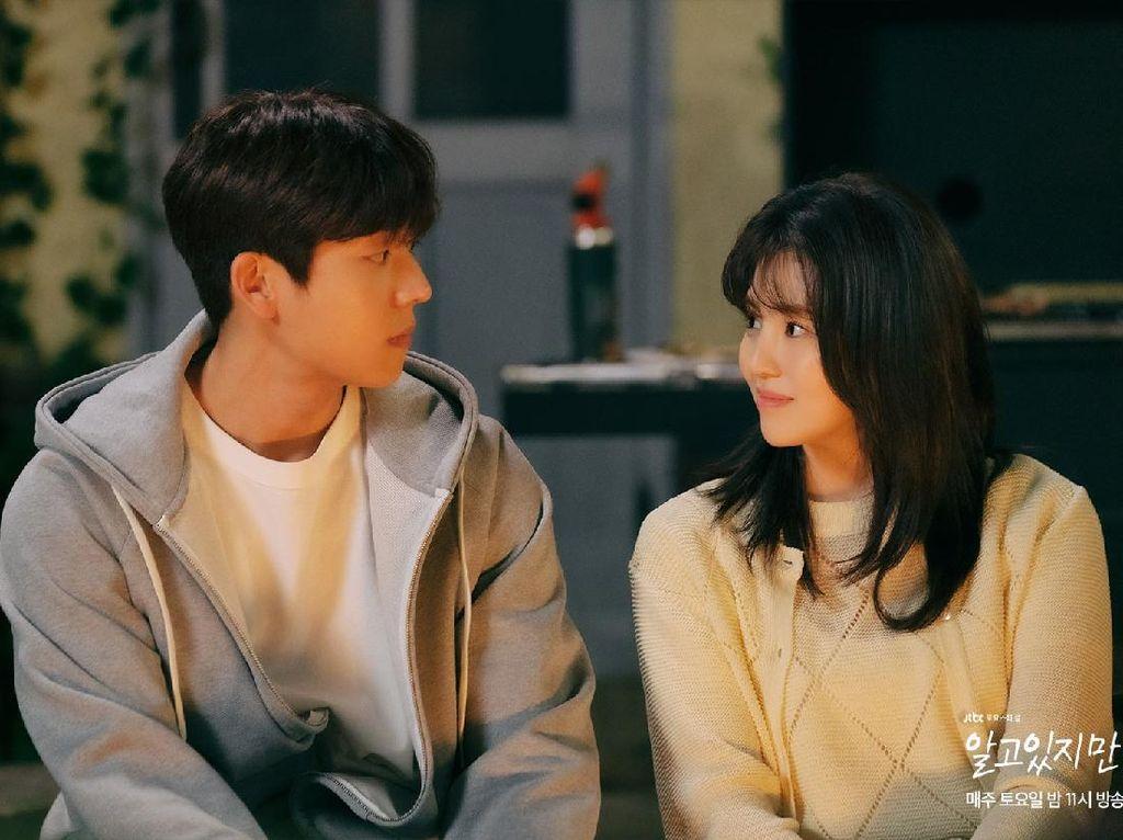 Kisah Cinta Na Bi dan Jae Eon Makin Rumit di Episode Baru Nevertheless