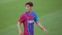 Gavi, Bocah Ajaib Barcelona yang Baru