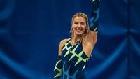 Ivona, Bidadari Atletik Olimpiade Tokyo yang Dikagumi Netizen