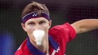 Final Olimpiade: Viktor Axelsen Tebar Psywar ke Chen Long