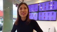 Ambisius Punya Pinggang Super Kecil, Wanita Ini Hanya Makan Sekali Sehari