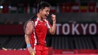 Liliyana Natsir Salut dengan Apriyani Rahayu Usai Rebut Emas Olimpiade Tokyo