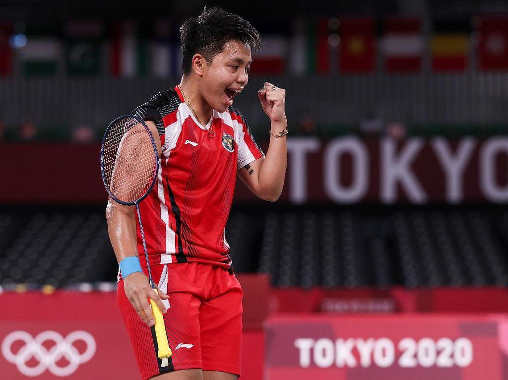 Ayah Cerita Apriyani Main Badminton Sejak Usia 3 Tahun: Pakai Raket Kayu