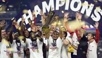 AS Vs Meksiko: Menang 1-0, The Yanks Juara Piala Emas CONCACAF 2021