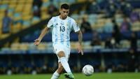 Dear Atalanta, Romero Sudah Ngebet Gabung Tottenham