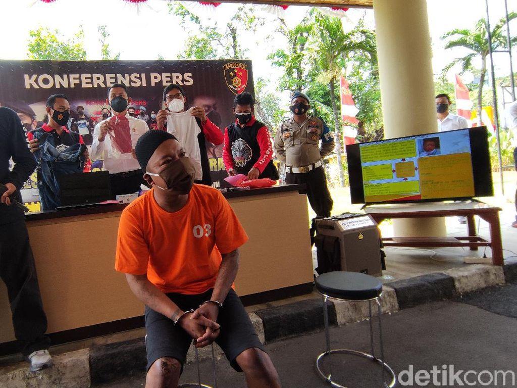 Dendam Korban Bullying, Pria Semarang ini Hajar Mantan Kakak Kelas