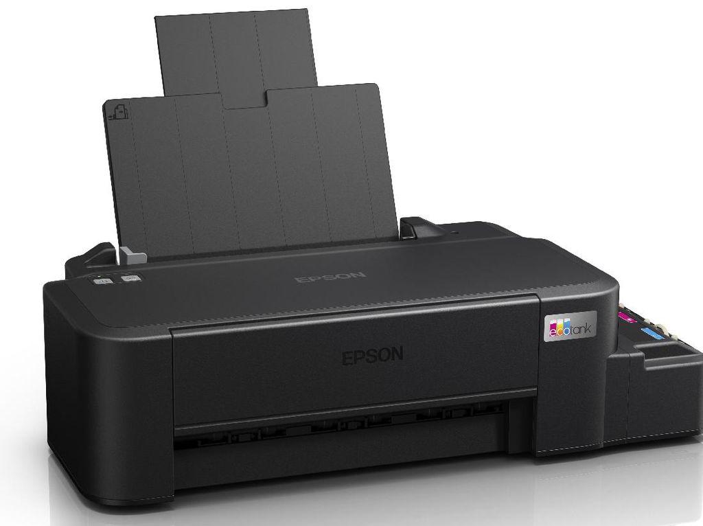 Epson Rilis Printer Rumahan Hemat Biaya