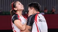 Greysia/Apriyani Lengkapi Medali Emas Indonesia di Olimpiade, Ini Kata Liliyana