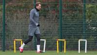 Harry Kane Mangkir Latihan Tottenham Hotspur, Sinyal Pindah Kian Mencuat