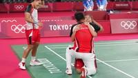 8 Pebulutangkis Indonesia Peraih Emas Olimpiade