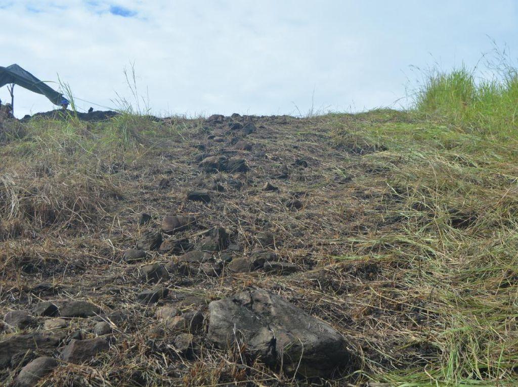 Ada Jalan Arwah di Papua, Seperti Apa Bentuknya?