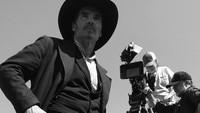 Jay Pickett Meninggal Dunia di Atas Kuda Saat Syuting