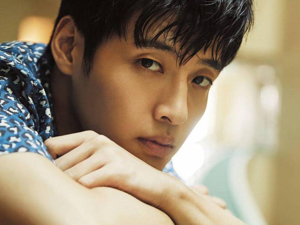 Kang Ha Neul Diincar Main Drakor Bareng Son Ye Jin dan Youn Yuh Jung