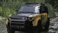 Wujud Land Rover Defender Trophy Edition yang Cuma Dijual 220 Unit