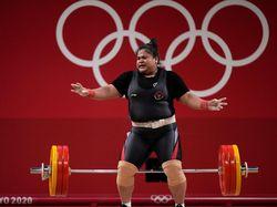 Penjelasan Ilmiah Atlet Nurul Akmal Mampu Angkat Beban hingga 256 Kg