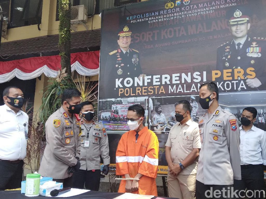 Penipuan Bisnis Properti di Kota Malang, Korban Rugi Rp 1,2 Miliar
