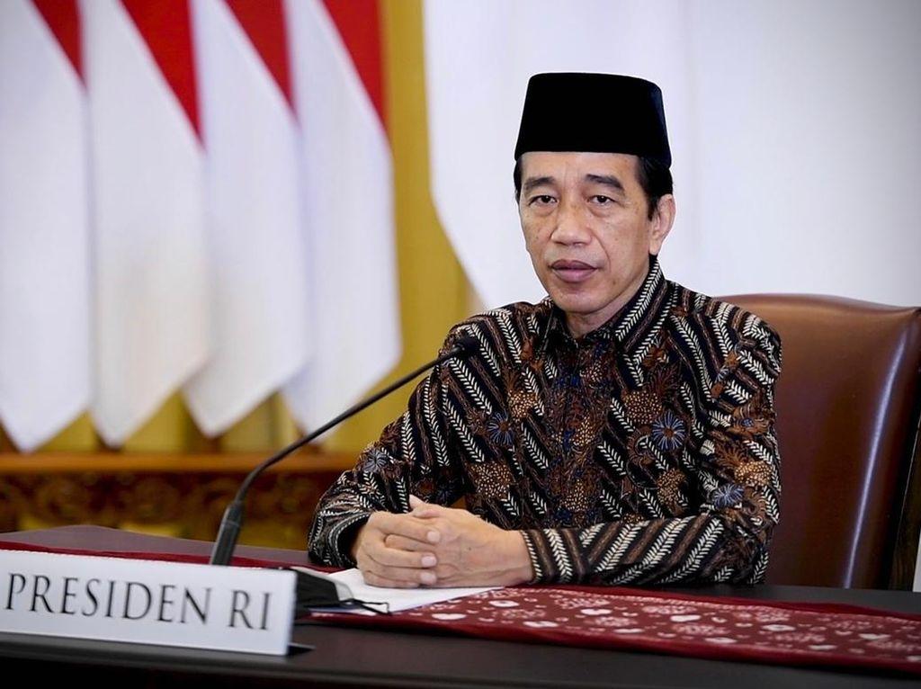 Jokowi Pengin Ekspor Buah RI Digenjot, Bagaimana Caranya?