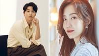 Shin Hyun Bin Jadi Pasangan Song Joong Ki di Chaebol Familys Youngest Son