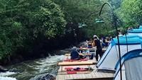 Viral Tempat Camping Pangalengan Dibongkar-Ditutup, Ini Kata Satgas