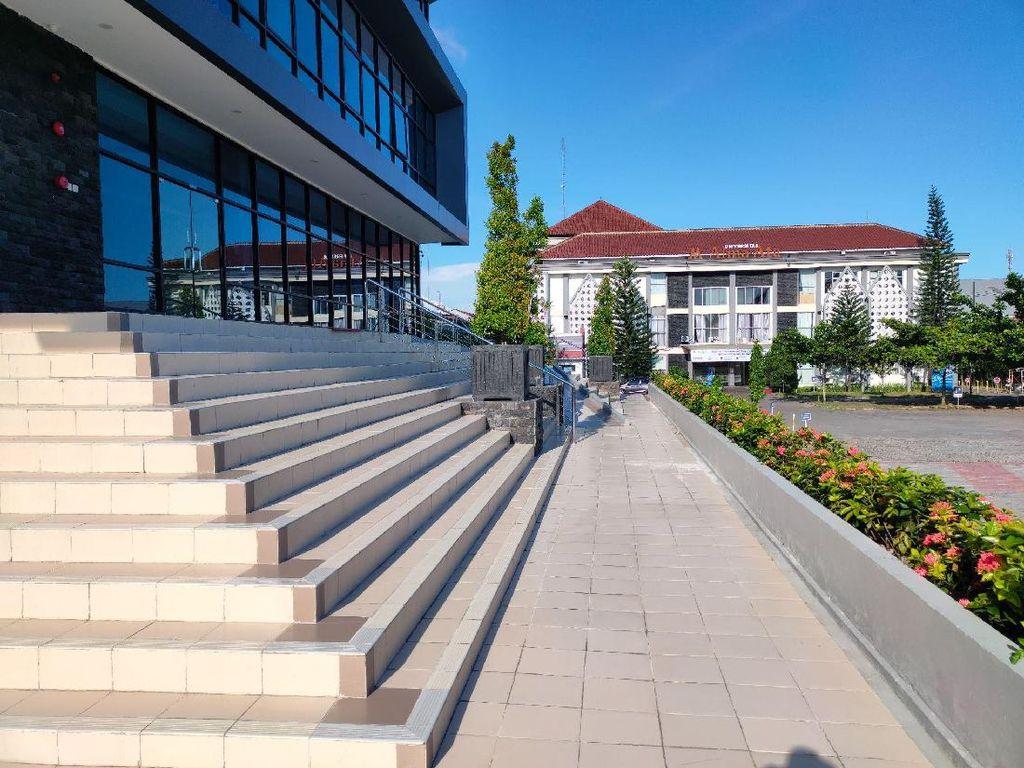 10 Perguruan Tinggi NU Terbaik Versi Webometrics 2021
