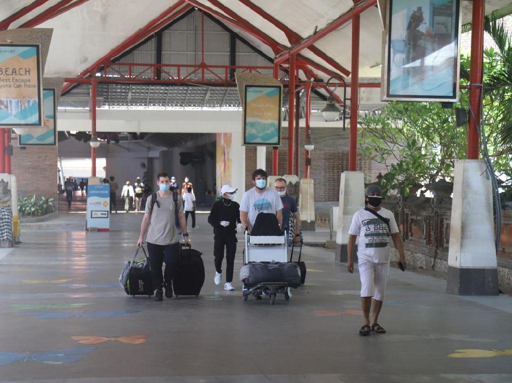 Harga Tes PCR di Bandara Ngurah Rai Bali Turun Jadi Rp 495 Ribu