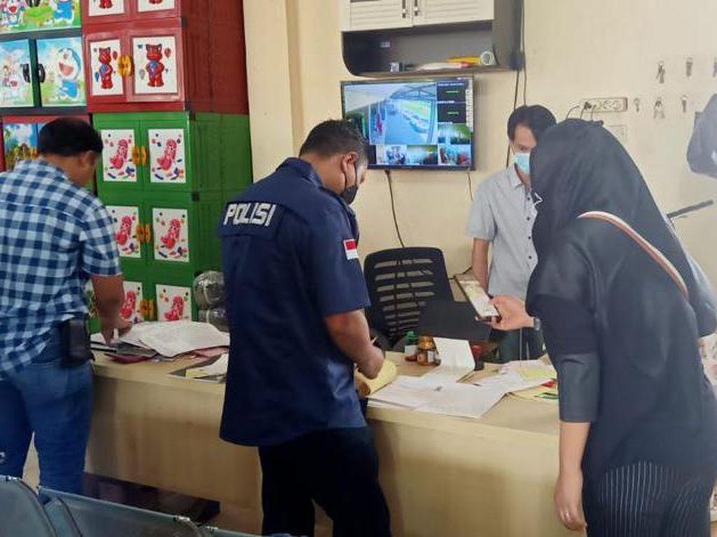 Produsen Inoac Apresiasi Pengungkapan Kasus Kasur Palsu di Tangerang