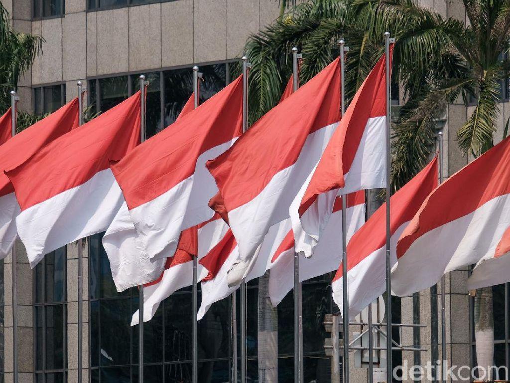 Negara Pertama yang Mengakui Kemerdekaan Indonesia, Ada dari Afrika