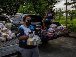 Keren! Pengusaha Ini Bantu Warga Phuket Bertahan di Masa Pandemi