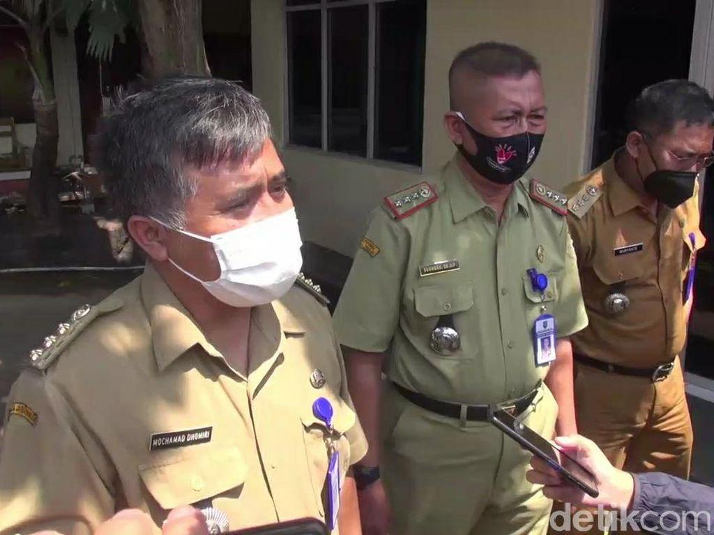 Ketua Camat di Tegal Minta Maaf soal Kumpul-kumpul Karaokean Tak Bermasker