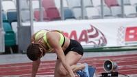 Drama Atlet Olimpiade Dipulangkan Setelah Kritik Pelatih di Instagram