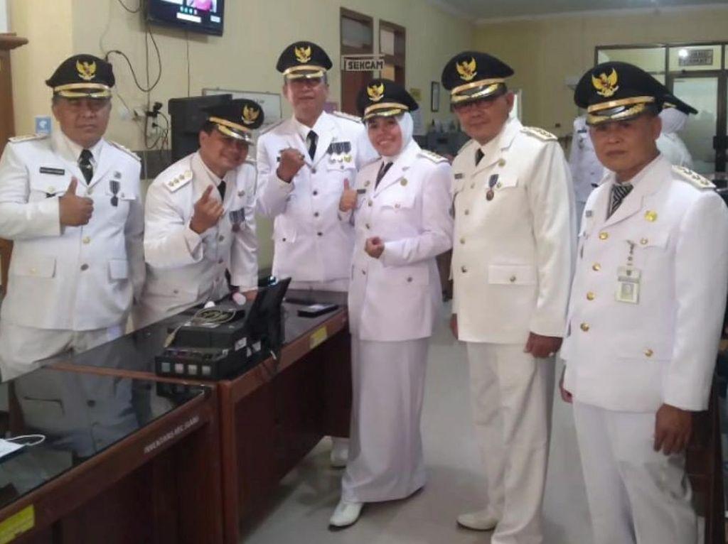 Polisi Usut Kasus Camat di Tegal Kumpul-kumpul Karaokean Tak Bermasker