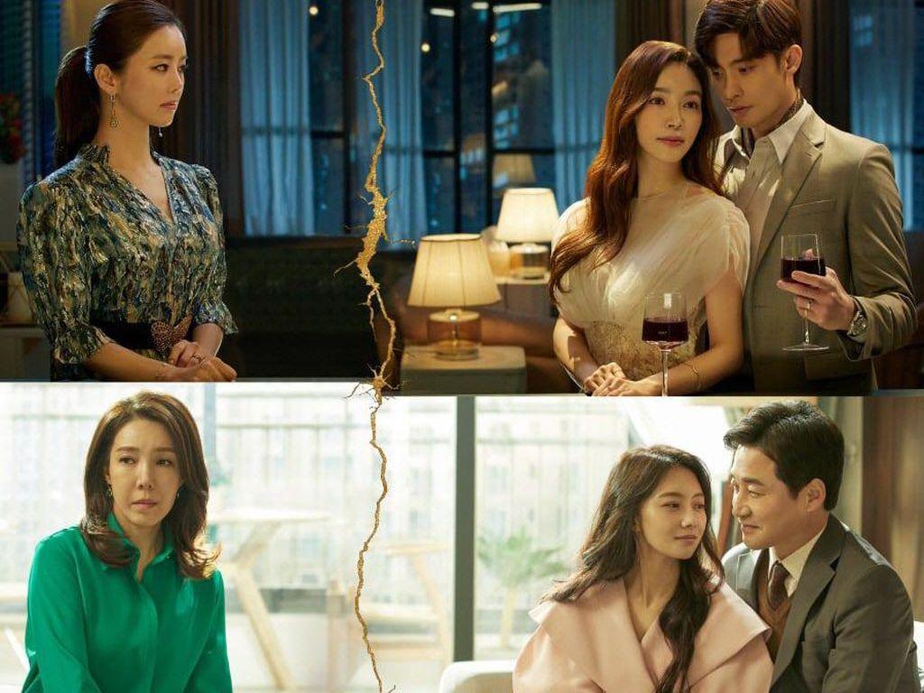 Kata TV Chosun soal Kelanjutan Musim ke-3 Love (ft. Marriage and Divorce)