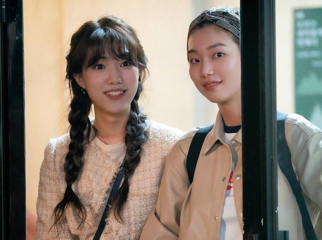 Selain Jae Eon-Na Bi, 3 Pasangan Nevertheless Ini Juga Curi Perhatian!