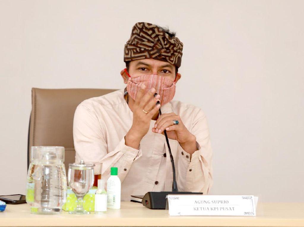 Ketua KPI Disorot Netizen Usai Kabur dari Mata Najwa & Propaganda Upin Ipin