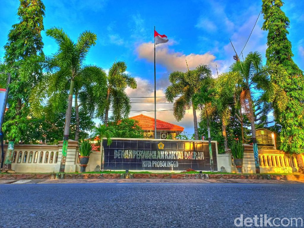 3 Komisi di DPRD Kota Probolinggo Nekat Kunker Meski PPKM Level 4