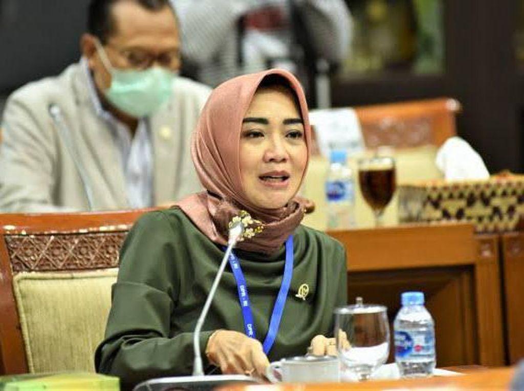 Legislator NasDem Akan Ributkan soal Eksekusi Pinangki di RDP DPR