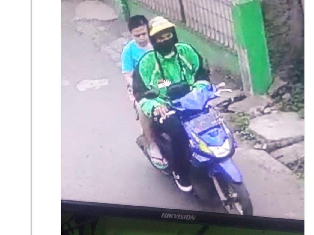 Viral Warga Bandung Ngaku Didatangi OTK-Bawa Kabur Adiknya