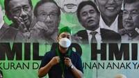 Anggap Penanganan COVID Gagal, HMI Pimpinan Muis Bakal Demo Jokowi