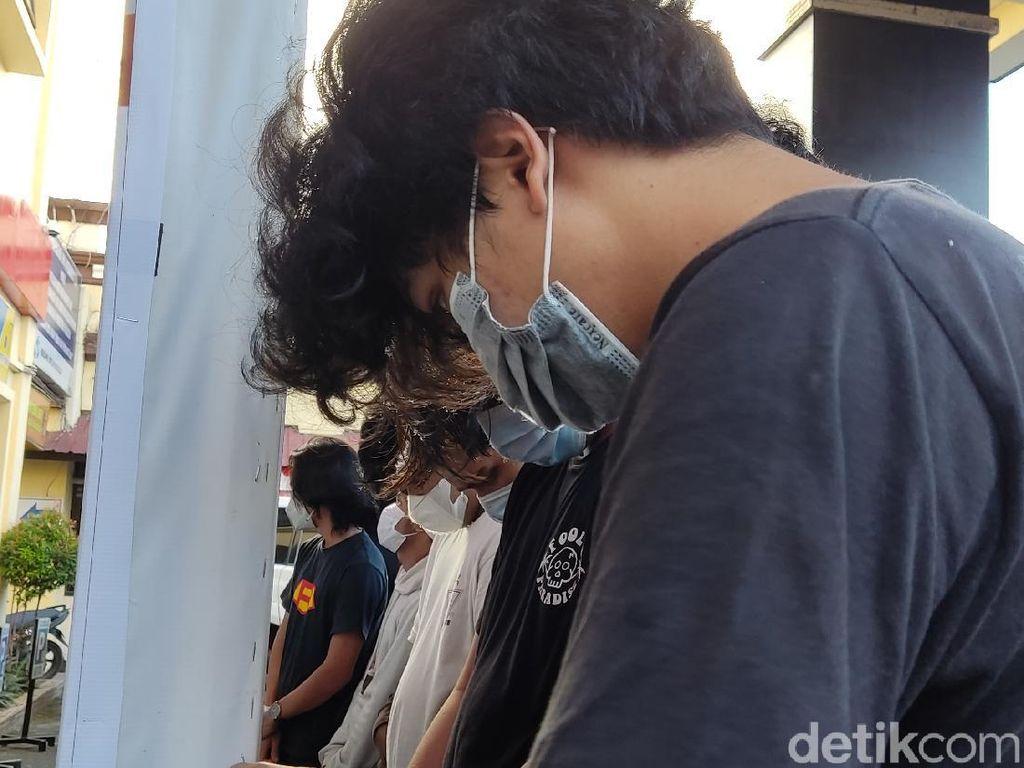 Petarung Bebas Makassar Ditangkap, Penyelenggara Diburu Polisi