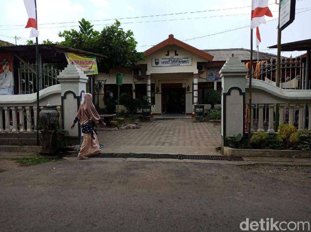 Usai Digembok Kades, Pelayanan Puskesmas di Jombang Ini Kembali Normal