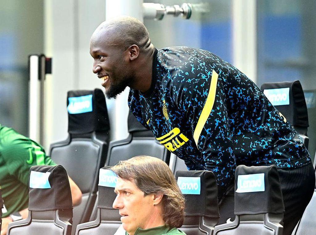 Andai Dijual ke Chelsea, Lukaku Bisa Jadi Rekor Transfer Serie A