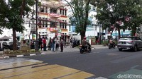 Pria Coba Bunuh Diri Depan Balkot Bandung Ternyata Pimpinan AKAR