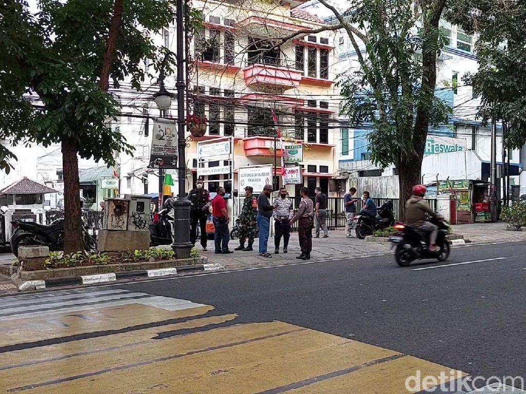 Respons DPRD Bandung soal Pimpinan AKAR Nekat Coba Bunuh Diri